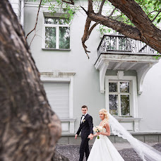 Wedding photographer Olga Scherbakova (scherbakova). Photo of 31.01.2018