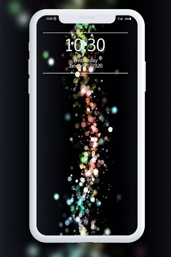 Glitter Wallpaper 1.1 screenshots 2