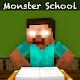 Herobrine Monster School Mod for Minecraft PE Download on Windows