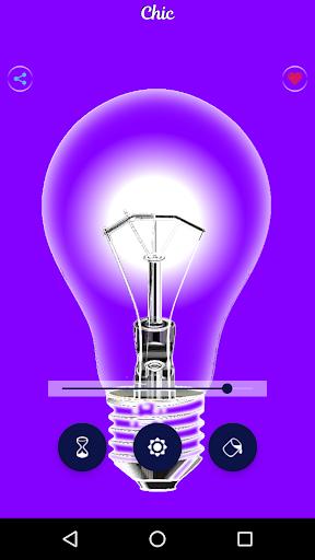 Purple Light Apk 1