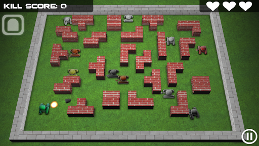 Tank Hero  screenshot 8