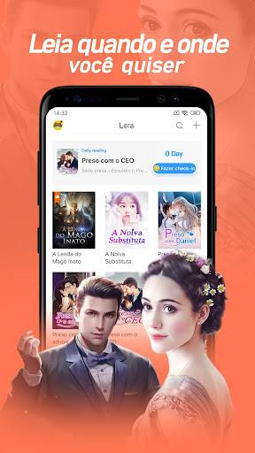 Lera - Livros de romance e fantasia Screen Shot