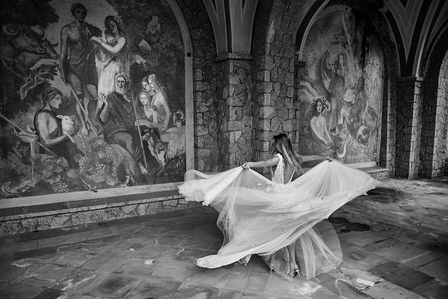 Wedding photographer Aleksey Malyshev (malexei). Photo of 23.10.2018