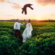 Wedding photographer Volodimir Lesik (Tsembel). Photo of 07.05.2018