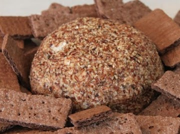 Chocolate Chip Cheeseball Recipe