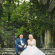 Wedding photographer Łukasz Potoczek (zapisanekadry). Photo of 19.04.2017