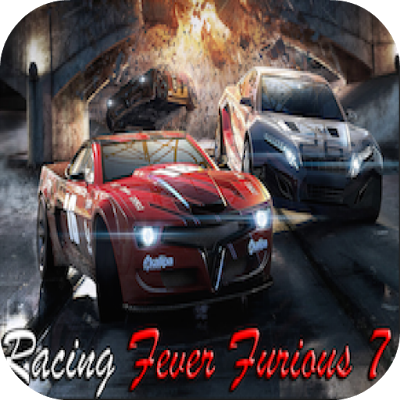 Racing Fever Furious 7 - screenshot