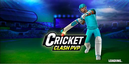 Cricket Clash PvP apkslow screenshots 5