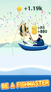 Lucky Fishing – Best Fishing Game To Reward! Apk  Download For Android 3