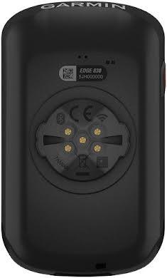 Garmin Edge 830 Speed/Cadence Bundle Bike Computer - GPS, Wireless, Speed, Cadence, Black alternate image 3