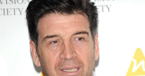 Nick Knowles to launch music career