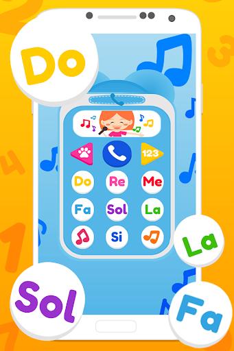 玩免費遊戲APP|下載子供のための電話番号 app不用錢|硬是要APP
