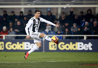 """Cristiano Ronaldo avant d'affronter l'Atlético : """"Préparez-vous pour le come-back!"""""""