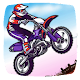 Road Hill Biker Adventure for PC-Windows 7,8,10 and Mac