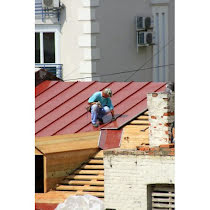 Byggplåtsarbeten Kvalitetsplan