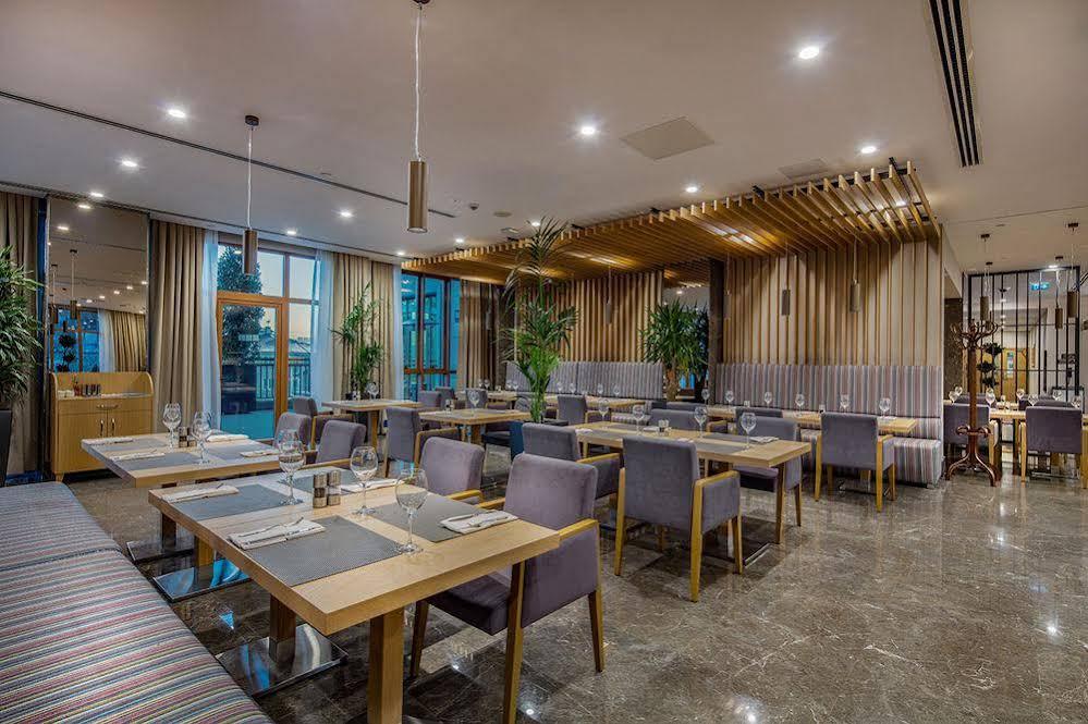 Hilton Garden Inn Safranbolu
