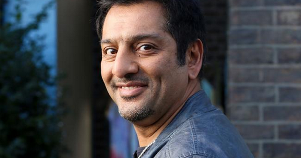 Masood Ahmed to make EastEnders return