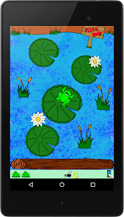 Appy Frog- screenshot thumbnail