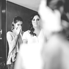 Fotógrafo de bodas Enrique Simancas (ensiwed). Foto del 28.03.2016