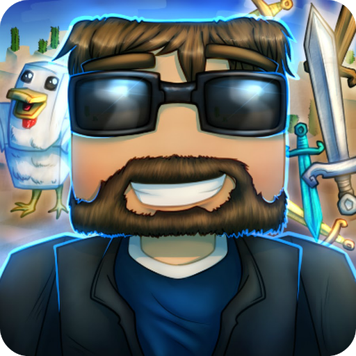 SSundee App 遊戲 App LOGO-硬是要APP