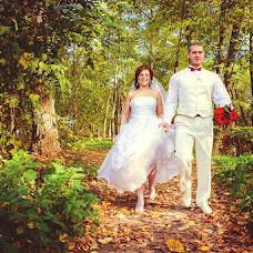 Wedding photographer Ruslana Maskenskaya (ellesse). Photo of 22.05.2014