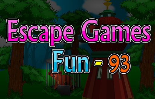 Escape Games Fun-93