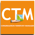 Congregation Territory Manager icon