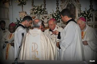 Photo: Don Leonardo - 50esimo di sacerdozio - celebrazione 12 settembre 2013