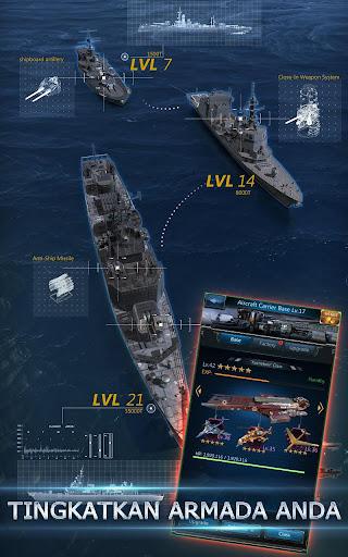 Battle Warship:Naval Empire 1.3.4.7 screenshots 16