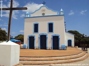 Photo: Afrânio - Igreja Senhor do Bonfim (Distrito de Caboclo)