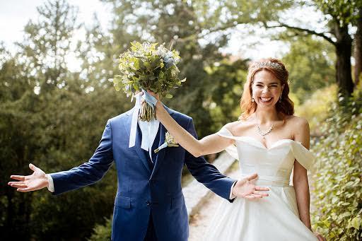 Wedding photographer Petr Wagenknecht (wagenknecht). Photo of 09.09.2020