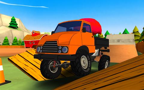 Truck Trials 2: Farm House 4x4 v1.01