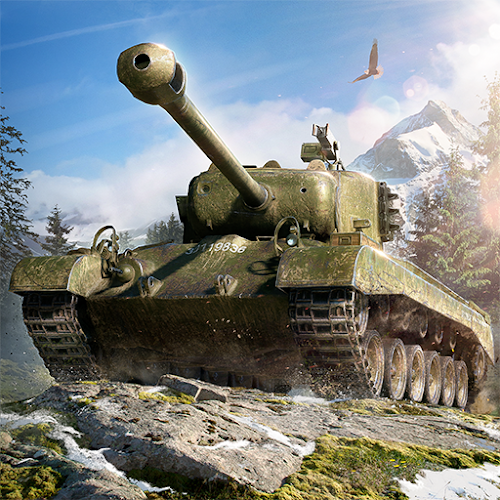 World of Tanks Blitz MMO 7.2.0.575
