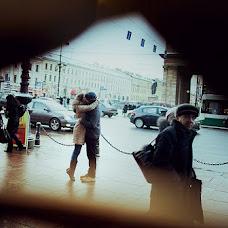 Wedding photographer Svetlana Chekhlataya (ChSv). Photo of 05.02.2013