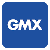 GMX Mail Icon