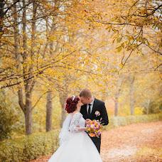 Wedding photographer Sveta Sukhoverkhova (svetasu). Photo of 30.01.2018