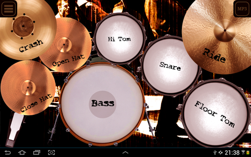 Drums 3 screenshots 12