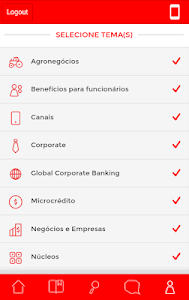Santander NOW screenshot 1