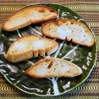 Very Basic Bread.