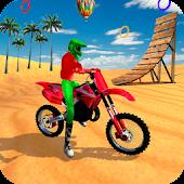 Tải Game Racing Moto Beach Jumping Games