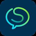 Sunami-Auto SMS Organiser App icon