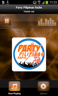 Party Pilipinas Radio- screenshot thumbnail
