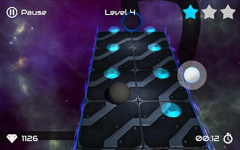 Balance Galaxy – Ball v1.0 Apk – Android Games