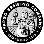 Logo for Fargo Brewing Company