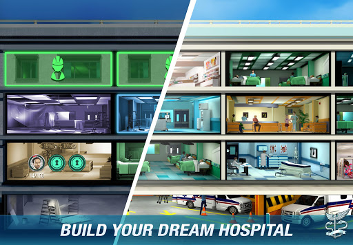 Operate Now: Hospital 1.36.1 screenshots 3