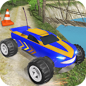 Offroad Truck Rally Driving 3D