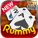 Gin Rummy || Card Game icon