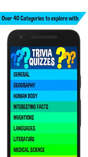 5000+ Trivia Games & Quizzes  screenshots EasyGameCheats.pro 3