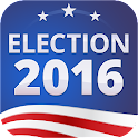 Election News 2016 icon