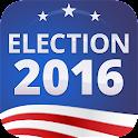 Election News 2016 icon